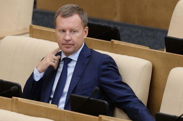 В Госдуме считают убийство Вороненкова провокацией украинских спецслужб