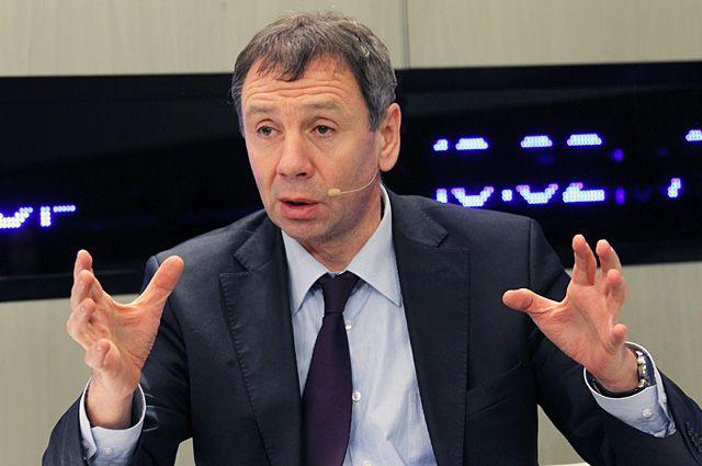 Сергей Марков.