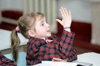 В первый класс образовательного центра на сегодняшний день принято 364 заявления.