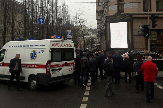 Убивший Вороненкова киллер скончался в клинике — Медик