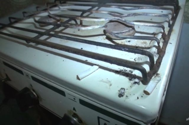 ВСамаре две женщины иребенок отравились угарным газом