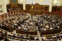 Депутаты поддержали закон о кинематографе с поправками президента Украины