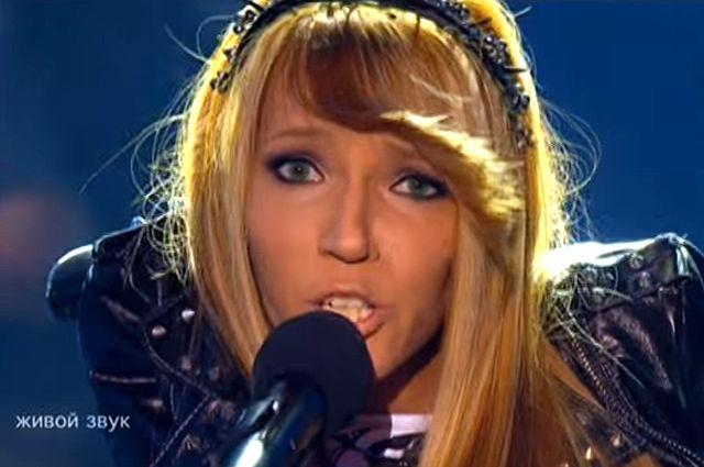 Каким образом Самойлова может принять участие в «Евровидении-2017»?
