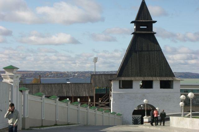 Казань «растет»: Всостав города войдут Зеленодольск иЛаишево