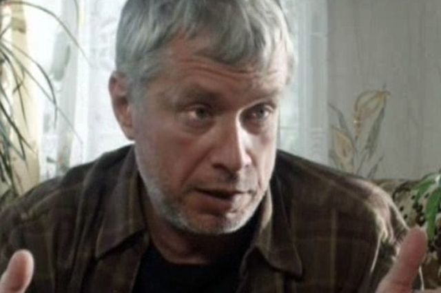 Режиссёр Игорь Штернберг: «Когда долго непьёшь, ужеинехочется»
