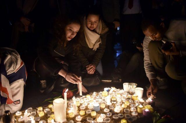 Скончался еще один пострадавший в теракте в Лондоне