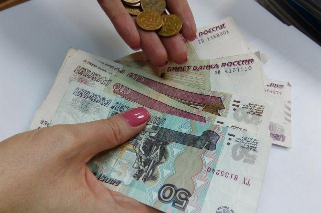 Министерство призывает не переоценивать рубль.