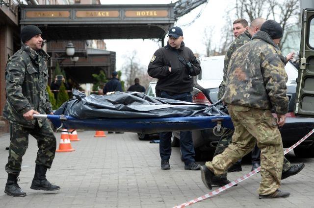 Экс-депутата Госдумы Вороненкова похоронят в Киеве – СМИ