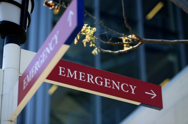 Трамп предпочел позволить системе Obamacare «показать несостоятельность»