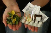 Препараты от ВИЧ- инфекции пропали.
