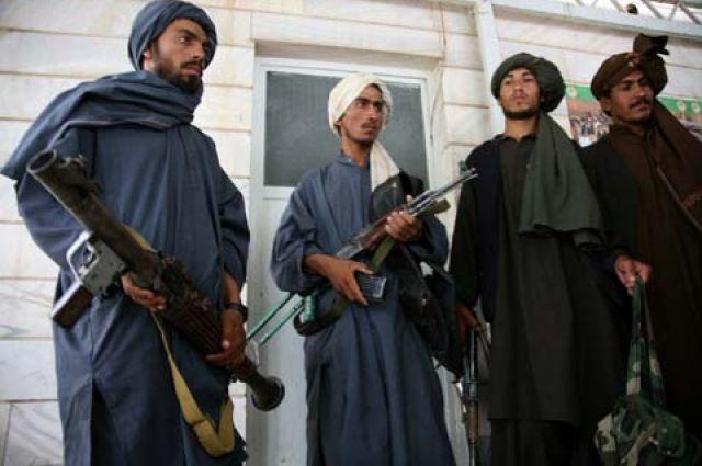 МИД ответил наобвинения США втом, что Москва снабжает талибов