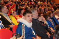 В Салехарде продолжает свою работу Форум коренных народов Севера.