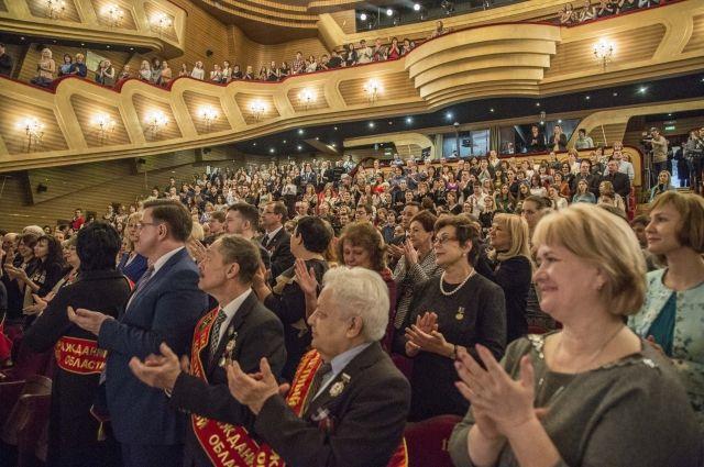 Как прошёл театральный семинар России и Белоруссии?