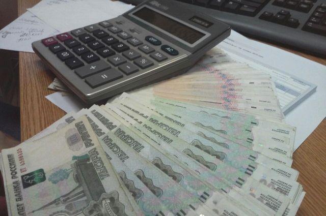 Глава МУПа незаконно повысила себе зарплату.