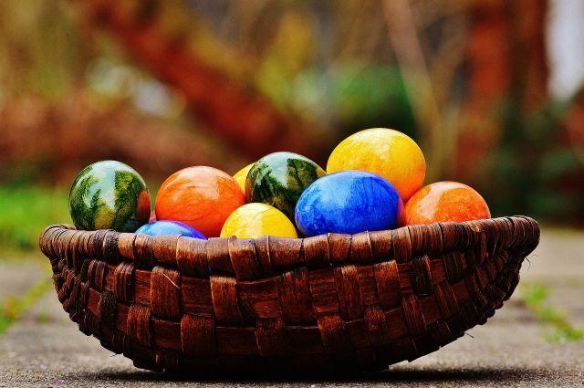В 2017 году Пасха празднуется 16 апреля.