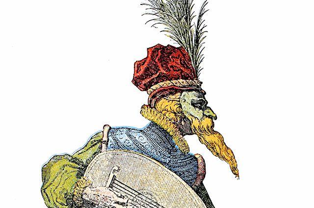 Каким был русский модник середины XVIII – начала XX вв.?