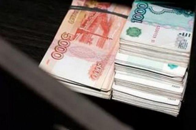 В Оренбурге «Целина» задолжала сотрудникам полмиллиона