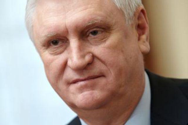 Игорь Савинцев.