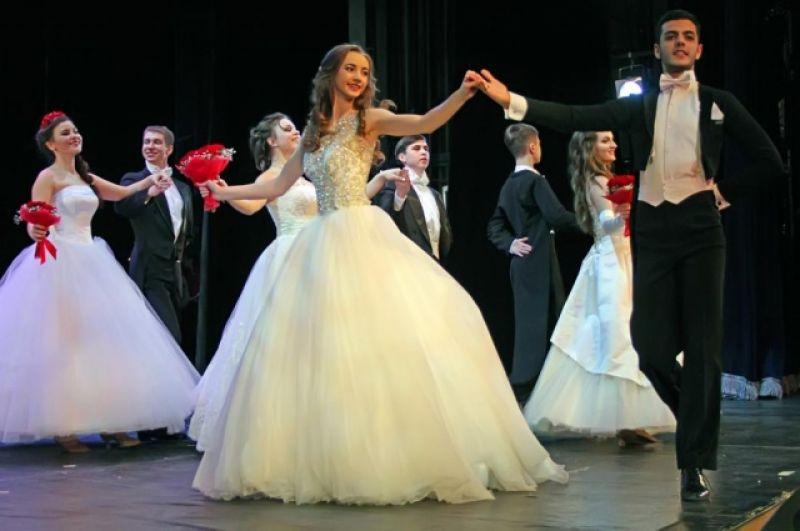 Напомним, что победительницей конкурса в 2016 году стала ученица 11-го класса лицея № 58 Советского района Вероника Асерчева.