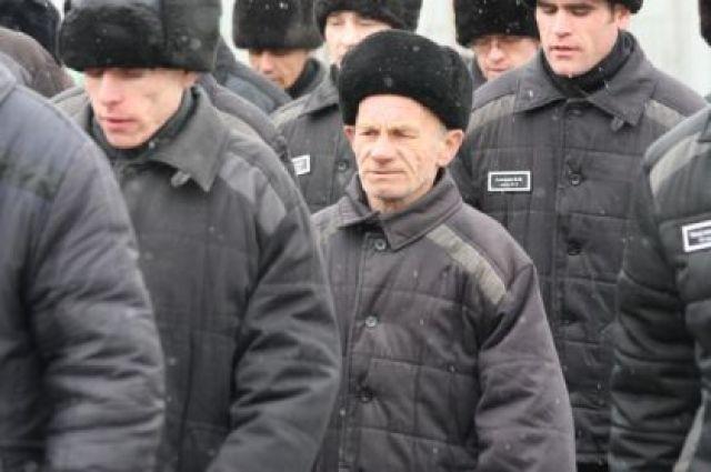 К8 годам приговорили жителя Старокулаткинского района, зарезавшего из-за семечек гостя