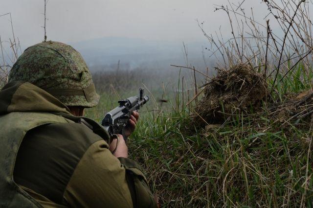 В Чечне в столкновении с бандитами погибли шесть военных Росгвардии