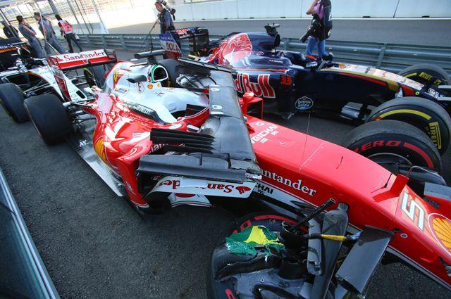 Когда начнётся новый сезон «Формулы-1»?