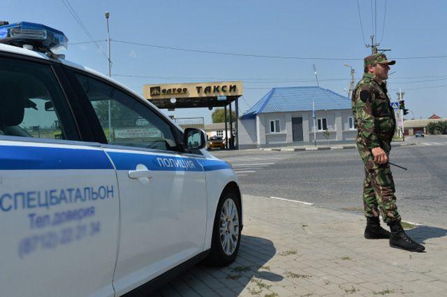 Что известно об атаке боевиков на служащих Росгвардии в Чечне?