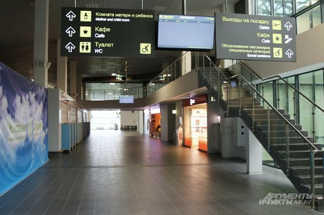 Израиль позволил русским авиакомпаниям летать изЖуковского вТель-Авив