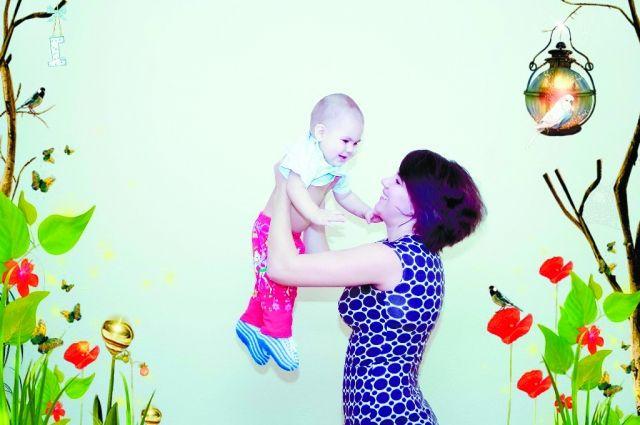 Опыт, полученный во время беременности, родов и декрета, может стать стартом для бизнеса.