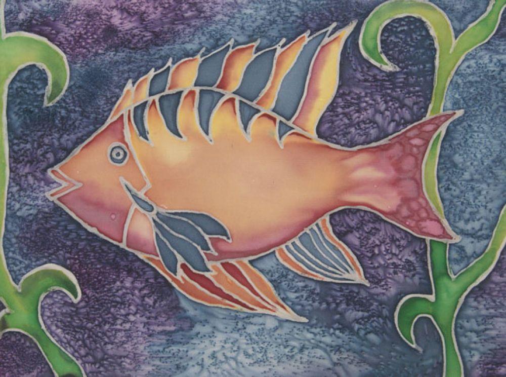 «Рыба»