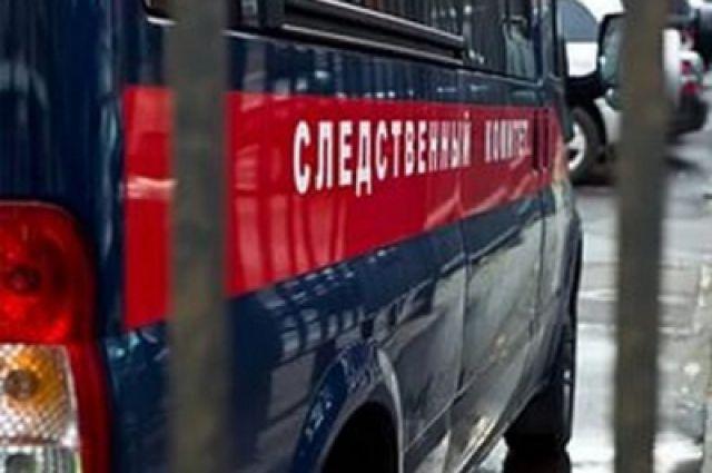 СКпроводит проверку пофакту смерти рабочего вфирме вМедногорске
