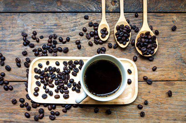 Здравое зерно. Как выбрать натуральный кофе?