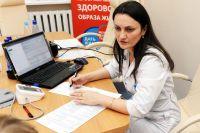 На Ямале разрабатывают систему диспансеризации сотрудников предприятий.