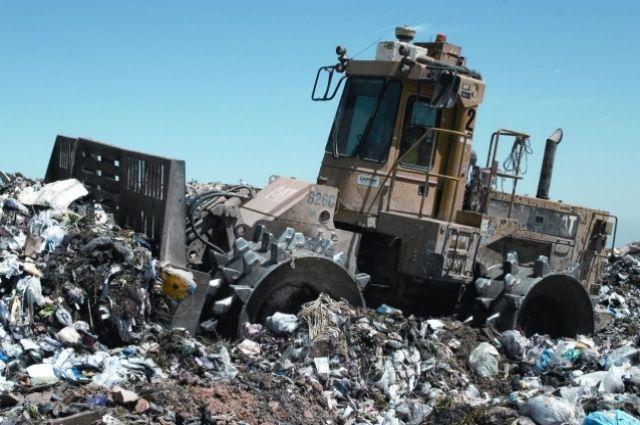 Горсовет Львова договорился овывозе 900 тонн мусора