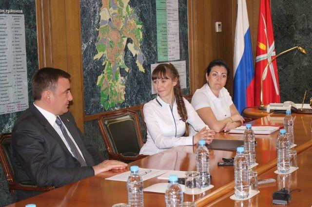 Авторы двух проектов получат гранты на суммы 30 000 и 50 000 рублей