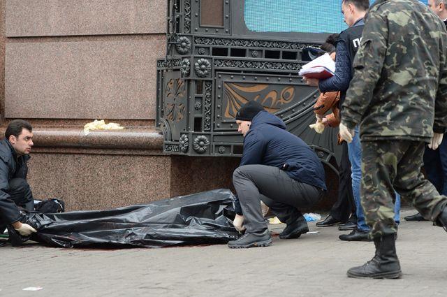 Криминал, политика? Шесть версий убийства экс-депутата Дениса Вороненкова