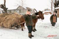 По миллиону рублей будут выдавать врачам, в возрасте до 50 лет, которые переедут жить и работать в сельскую местность.