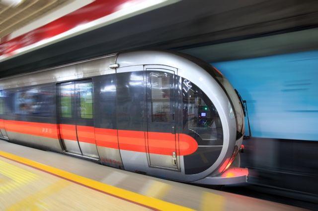 В китайском метро в 2017 году появятся поезда без машинистов
