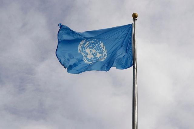 ООН выразила беспокойство в связи с гибелью мирного населения в Мосуле