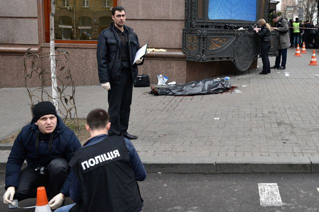 Убил новичок, охранял непрофессионал. Ветеран Альфы об убийстве Вороненкова