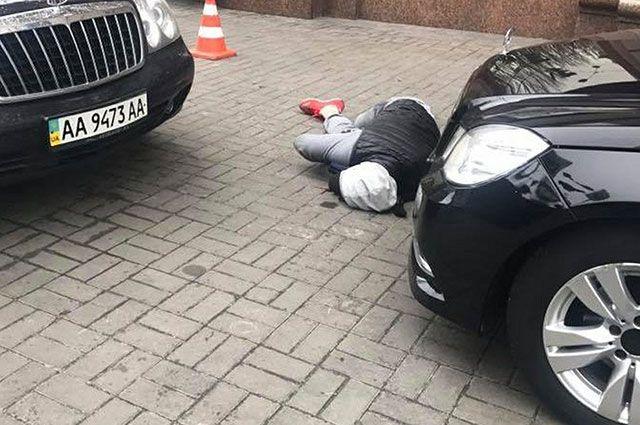 «Спецслужбы так не работают». Контрразведчик — об убийстве Вороненкова