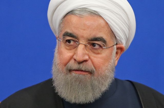 владимир путин встретится президентом ирана