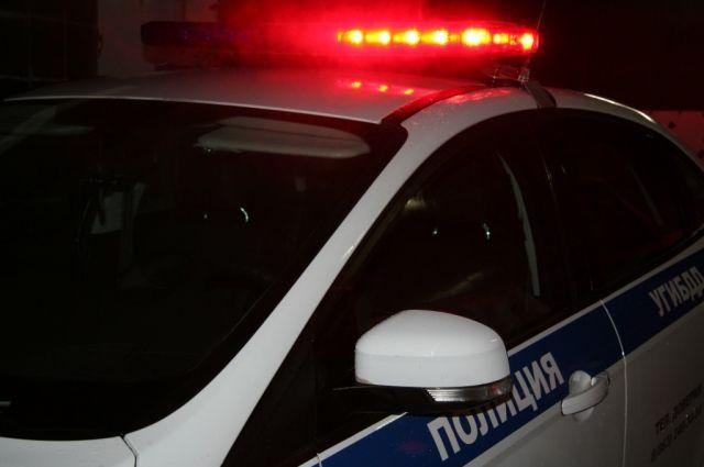 Под Ростовом столкнулись «Вольво» и«ВАЗ»: пострадали 4 человека