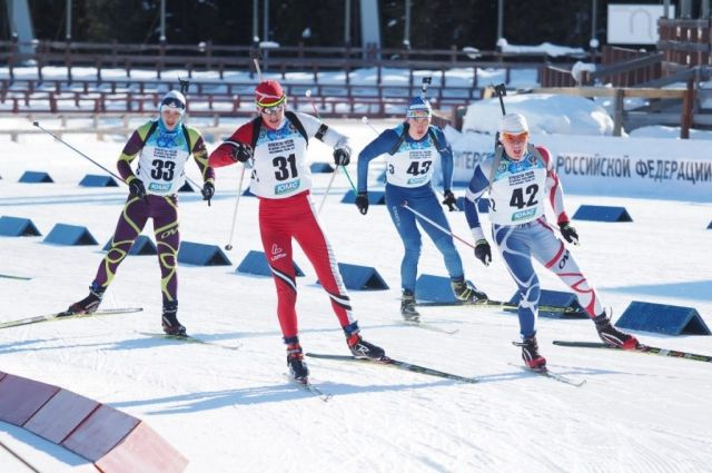 ВНижневартовском районе определят наилучших лыжников