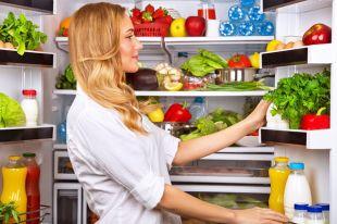 Как помочь себе контролировать питание?