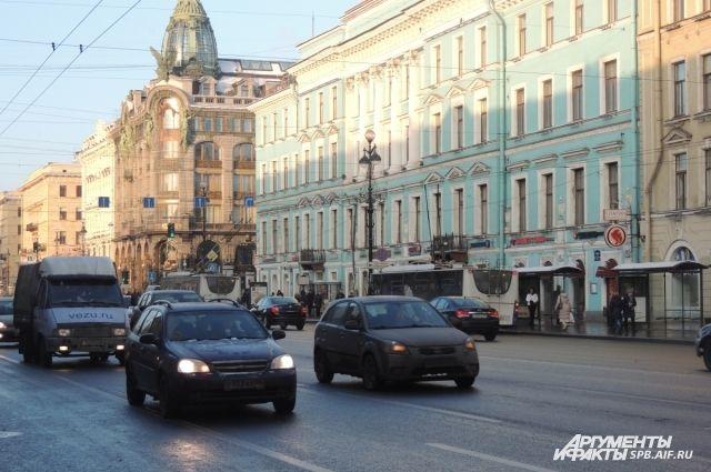 Эксперты рассказали, какие автомобили в России угоняют чаще всего