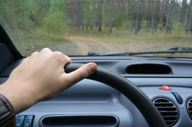 ВВоронежской области шофёр устроил ДТП стремя погибшими и исчез