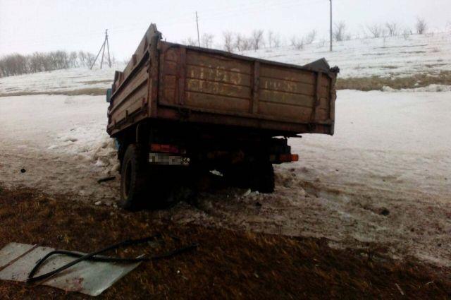 ВАлександровском районе в ужасной трагедии умер двухгодовалый ребенок