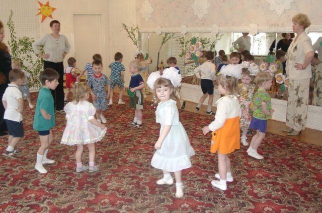 Нижегородский детсад №119, закрытый из-за неприятного хим. запаха, возобновит работу 27марта