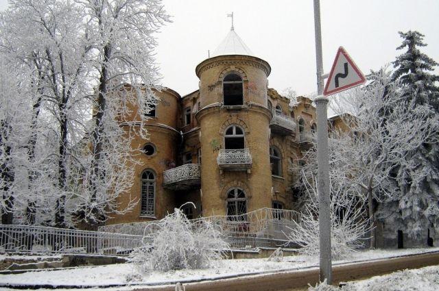 Пятигорский дом спривидениями признан самым ужасающим местом в РФ